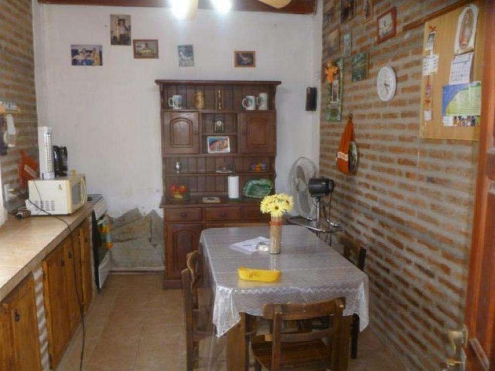 of33 - Cabaña para 2 a 6 personas con pileta y cochera en Ciudad Corrientes