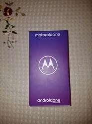 Vendo O Permuto Motorola One Power 64 Gb