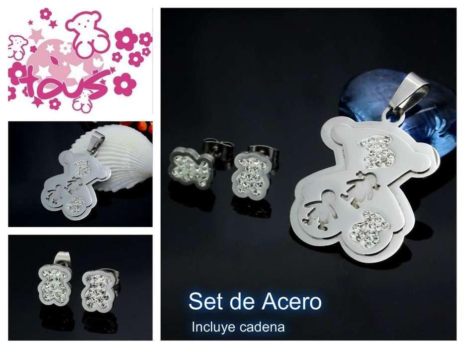 955af463de50 Tous Perú - Relojes - Joyas - Accesorios Perú - Moda y Belleza