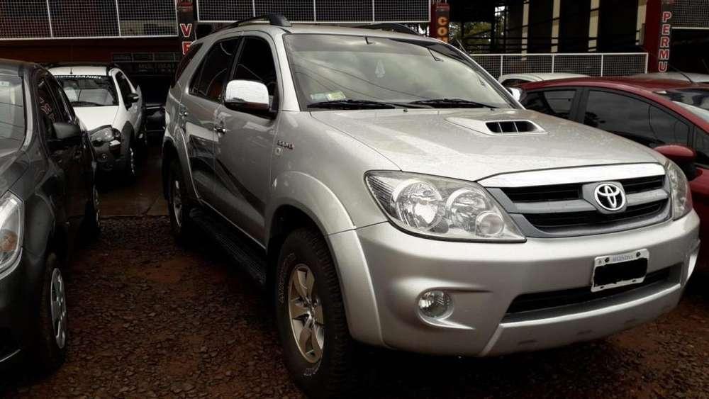 Toyota SW4 2006 - 90000 km