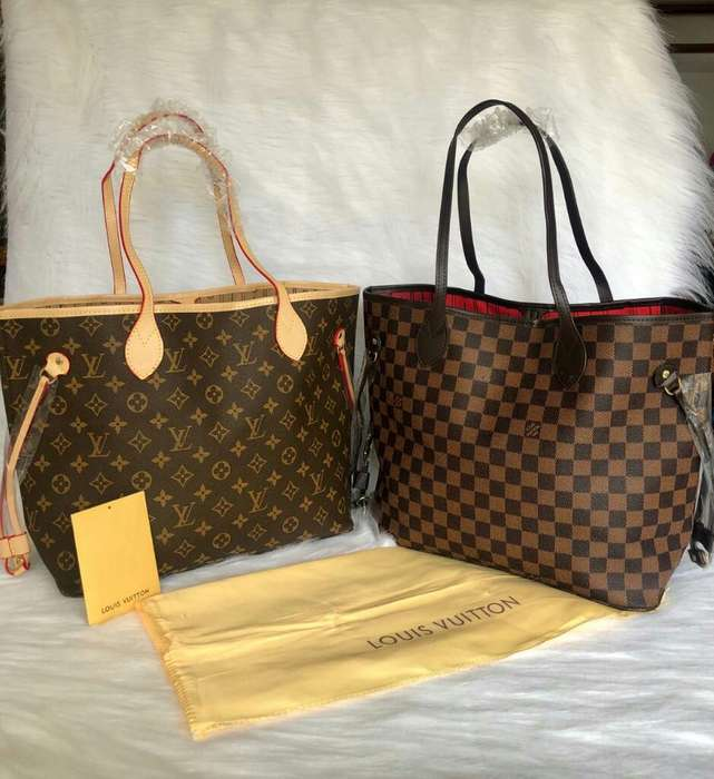 Bolsos Louis Vuitton Neverfull Talla M