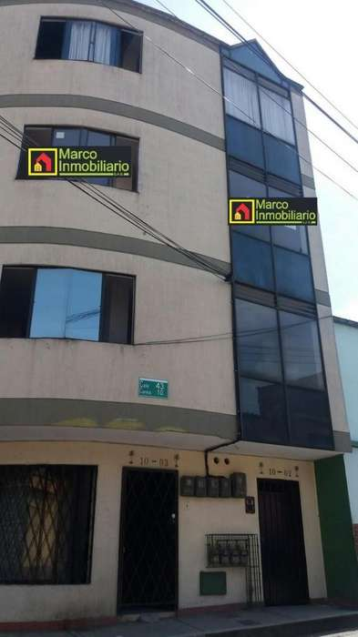 VENDO <strong>apartamento</strong> DE OPORTUNIDAD EN GARCÍA ROVIRA