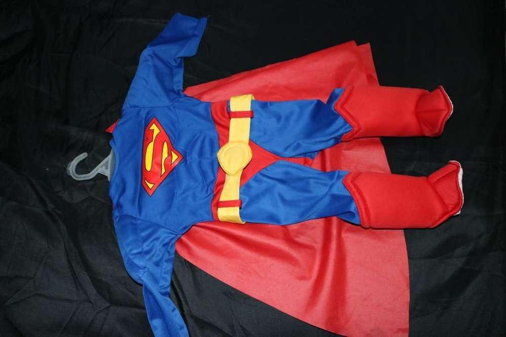 Drisfraz de Superman
