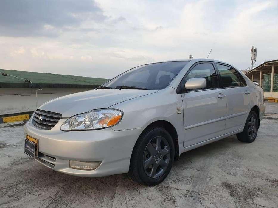 Toyota Corolla 2004 - 173000 km