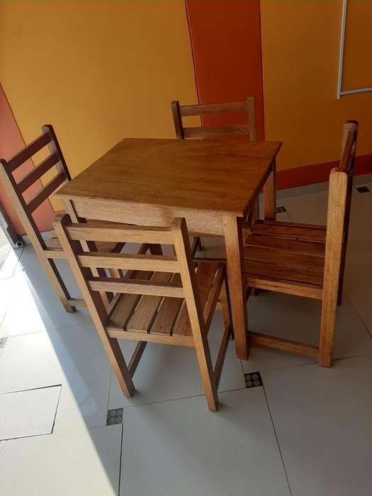 Restaurante Venta de Mobiliario, Menaje