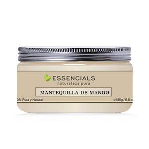 MANTEQUILLA DE MANGO PURA Y NATURAL
