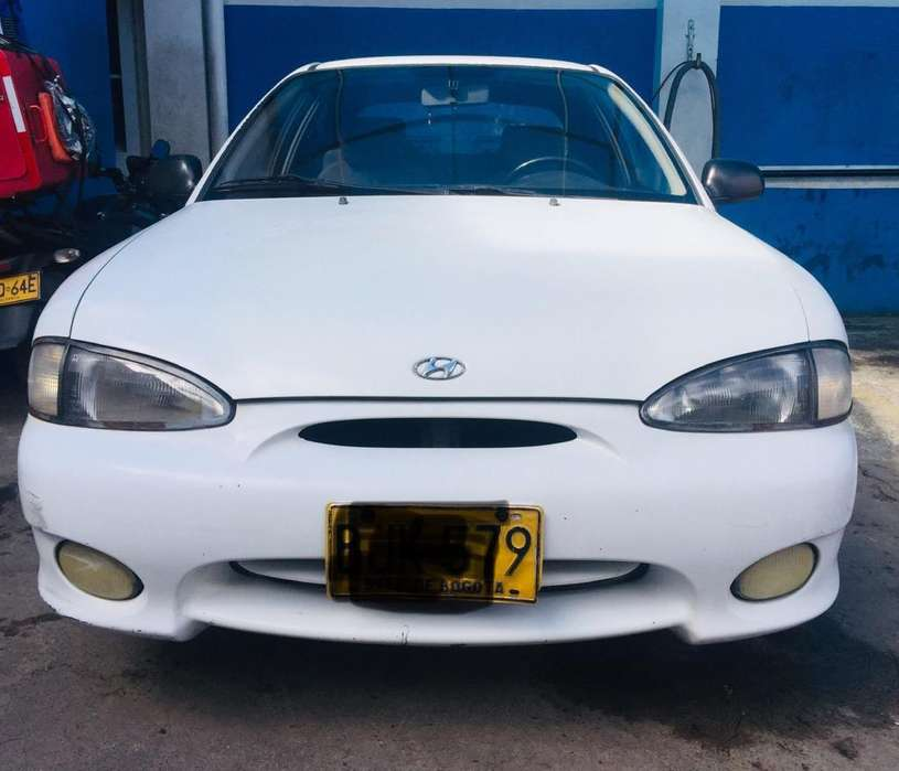 <strong>hyundai</strong> Accent 1998 - 228000 km