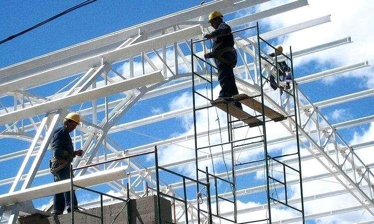 Estructuras Metálicas Diseño Construcción Servicios