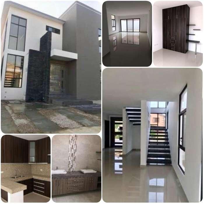Alquiler C. Celeste cerca Plaza Batan. 0968710023