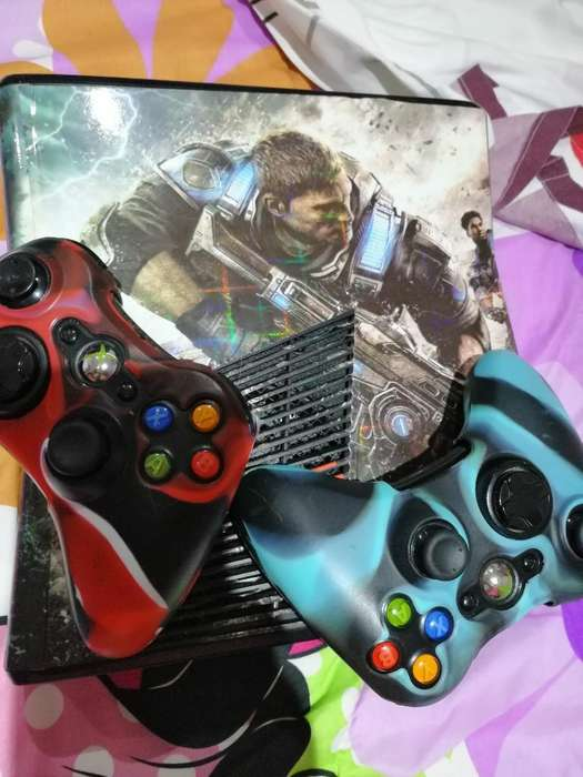 Xbox 360 Edición Expecial