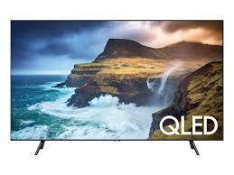 "Televisor Samsung QLED 65"" Q70R"