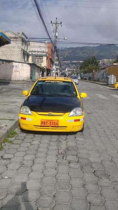 Kia Rio 2011 - 200000 km