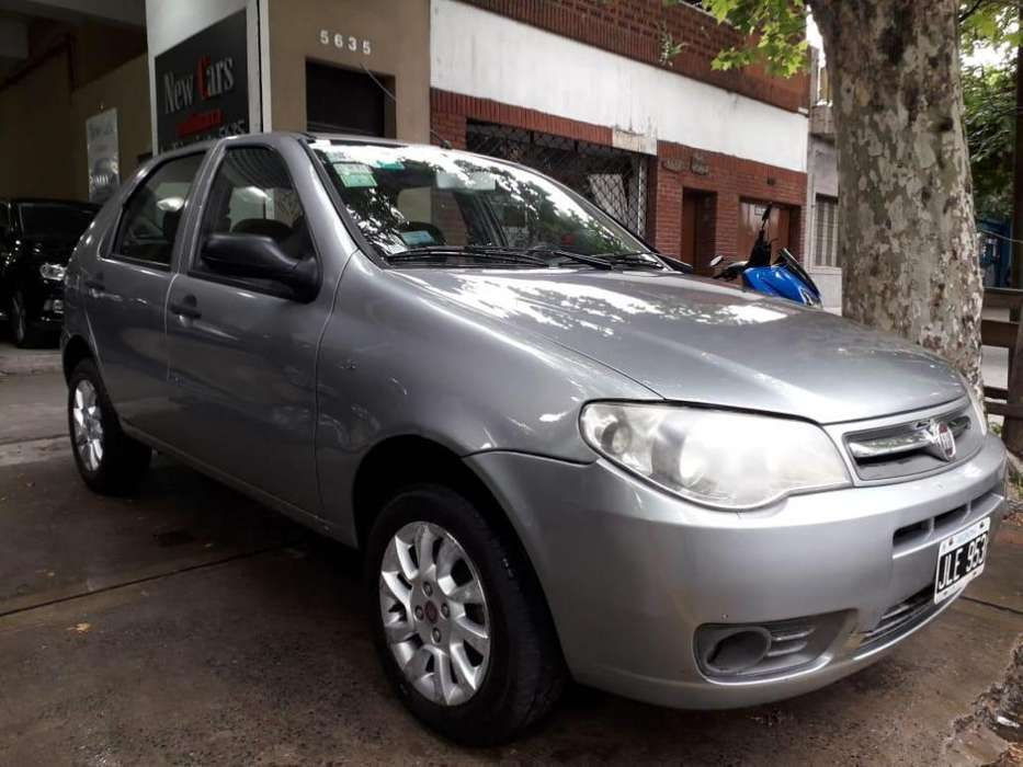 <strong>fiat</strong> Palio 2010 - 138000 km