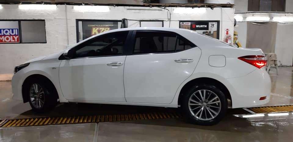 Toyota Corolla 2016 - 28000 km