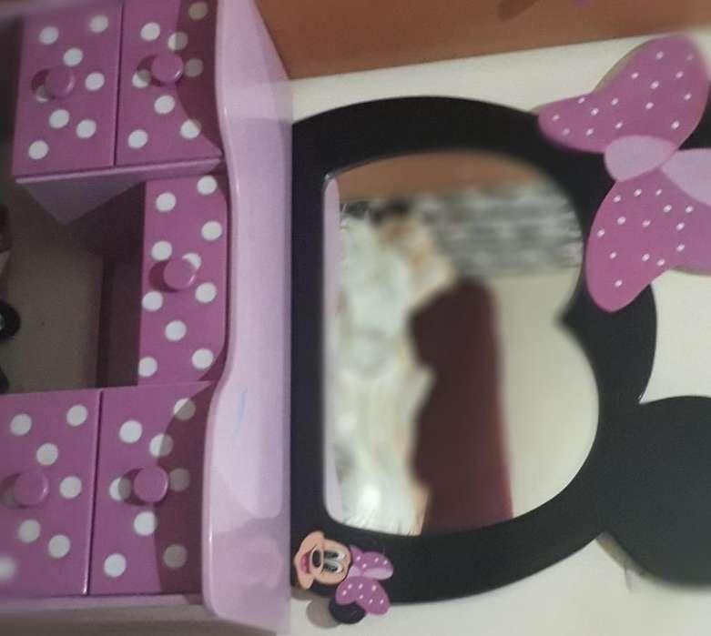 Comoda de Minnie Mouse