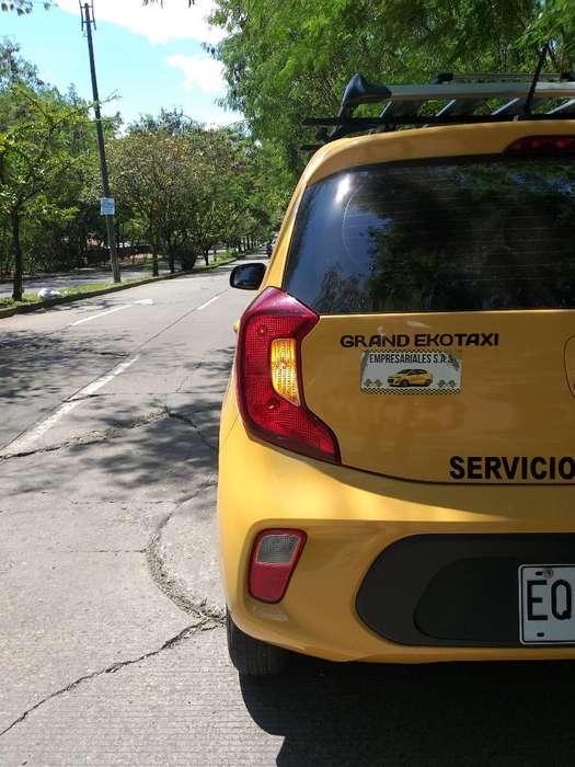 Oportunidad Vendo Taxi