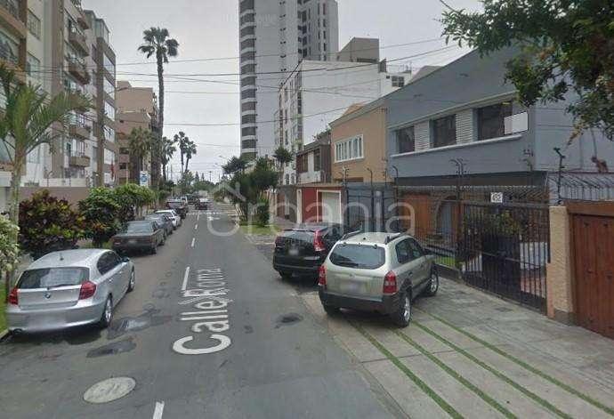 Venta de Terreno residencial en Miraflores