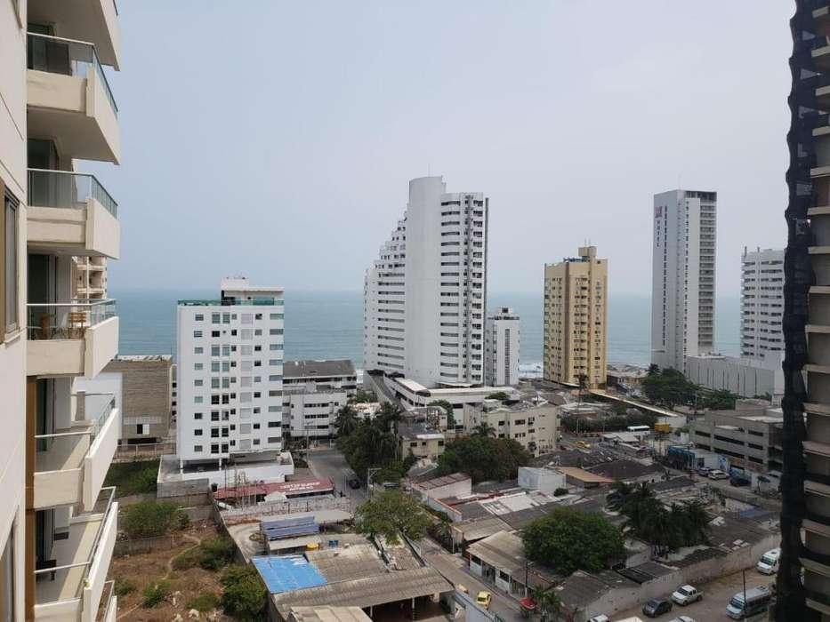 Se Vende Apartamento en Cartagena - wasi_1178252