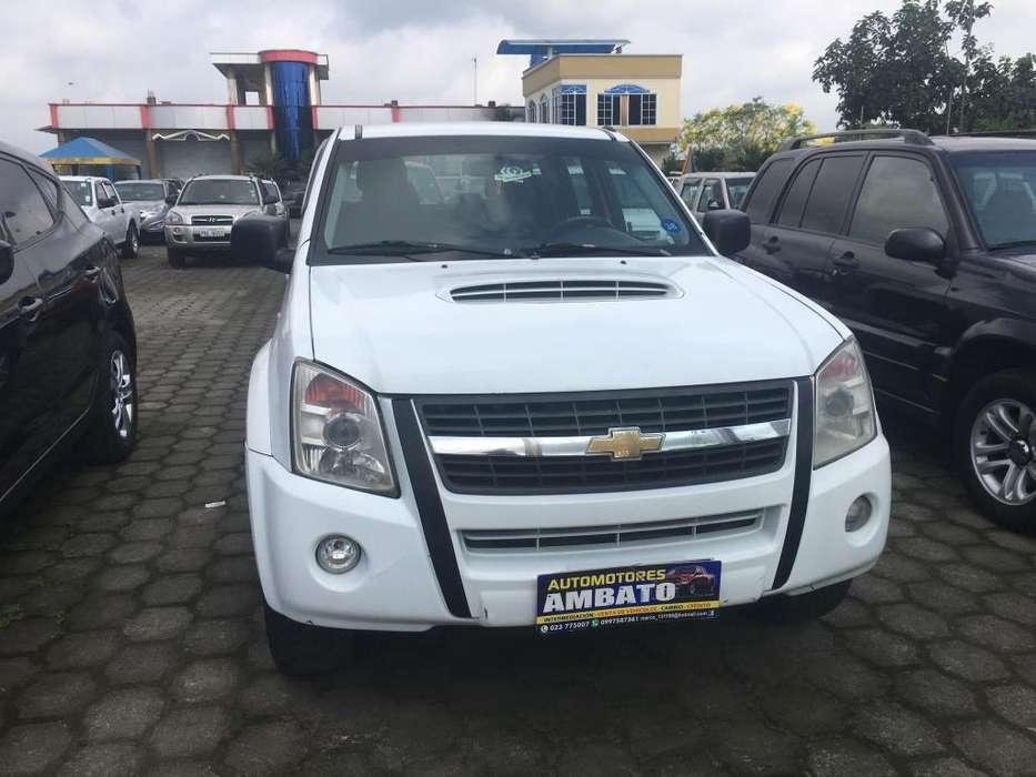 Chevrolet D-Max 2012 - 170000 km