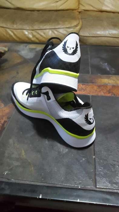 Zapatillas Jordan Talla 8us