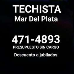 Techista Mar Del Plata