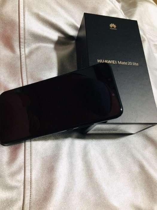 <strong>celular</strong> Huawei Mate 20 Lite