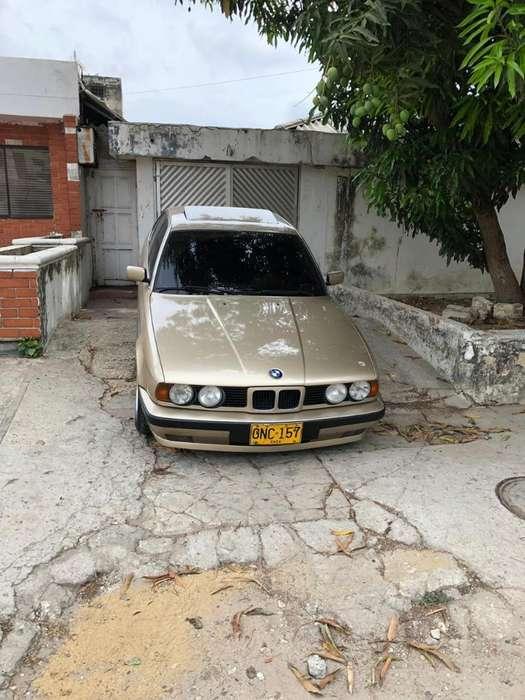 BMW Série 5 1993 - 128500 km