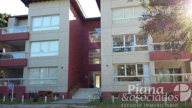 Departamento en Alquiler- Zona Duplex-3 ambientes-Piscina climatizada-Cocheera cubierta-2 Baños