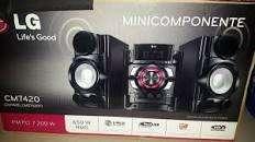 se vende minicomponente lg cm7420 carlos tel 2144265
