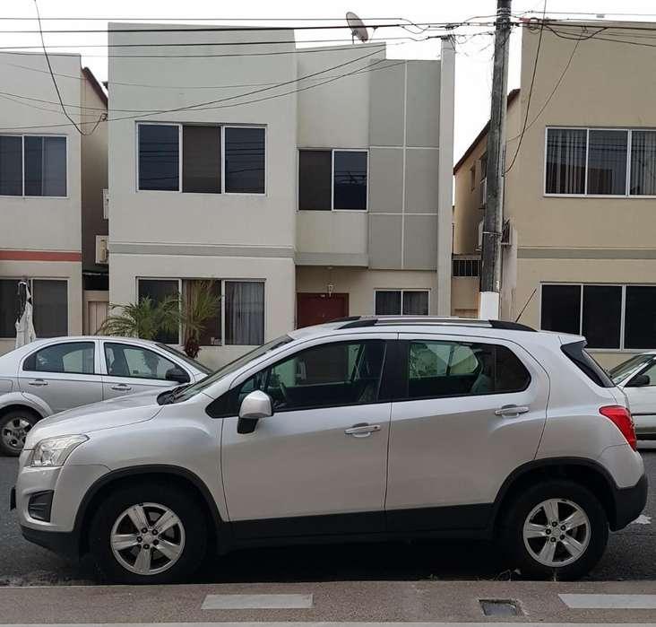 Chevrolet Tracker 2014 - 98500 km