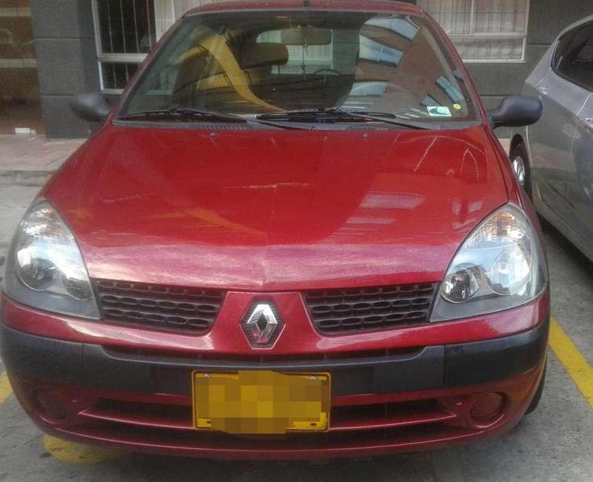 Renault Clio  2008 - 0 km