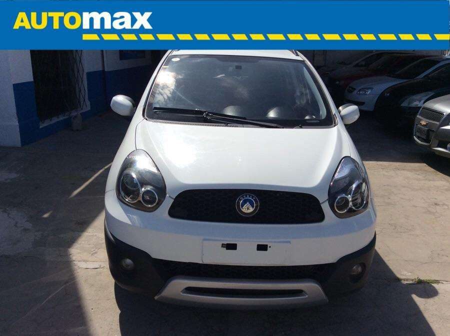 Geely LC 2014 - 75000 km