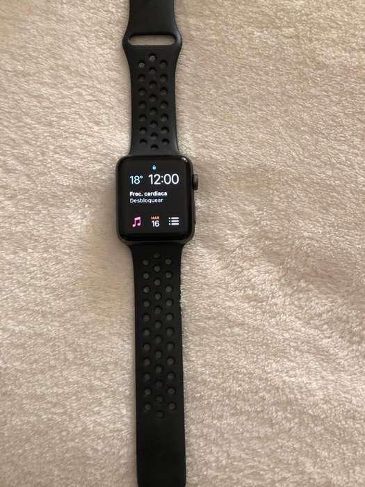 Apple Watch serie 2 nike 42mm