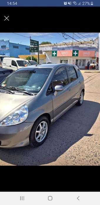 <strong>honda</strong> Fit 2008 - 107000 km