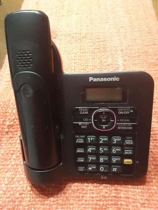 Teléfono Inalambrico Panasonic