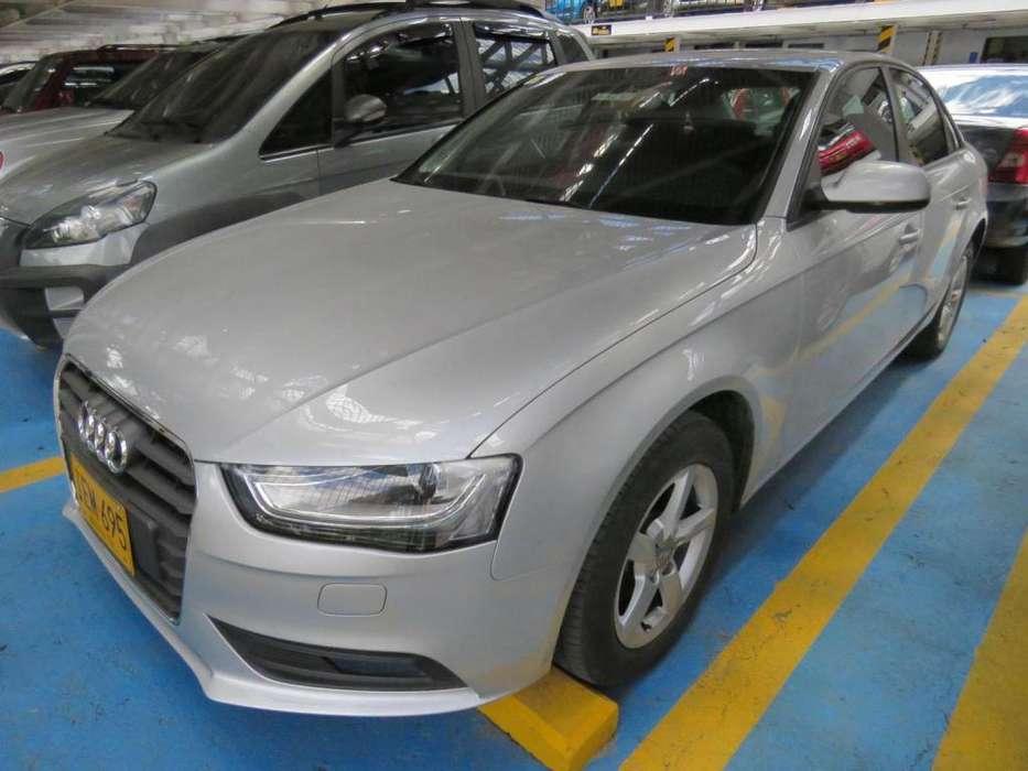 Audi A4 2015 - 27000 km