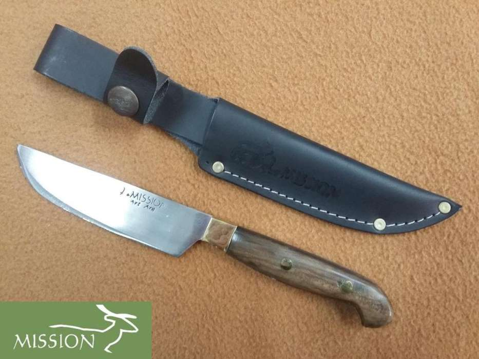 CUCHILLO CAPADOR MISSION 0109