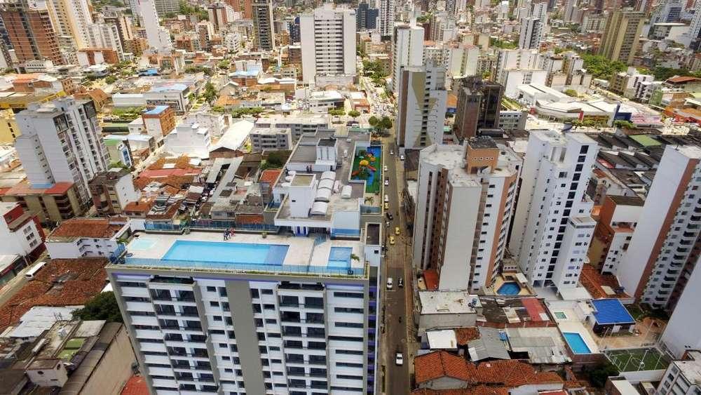 <strong>apartamento</strong> en Arriendo, BARRIO ANTONIA SANTOS
