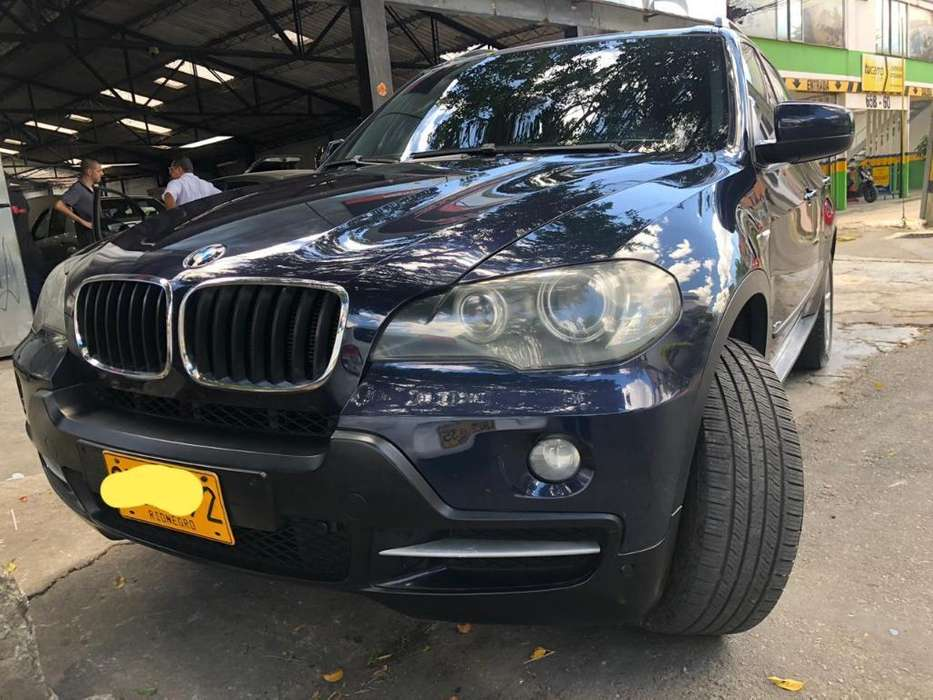 <strong>bmw</strong> X5 2009 - 121000 km