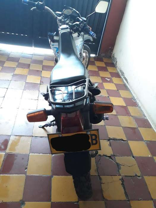 Moto Xtz 125 Modelo 2009