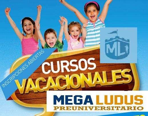 CURSOS MEGA-VACACIONALES// SUR DE QUITO // CUPOS LIMITADOS//