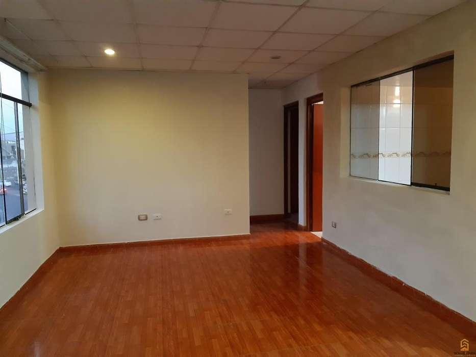 Soluciones Inmobiliaria alquila DPTO 3er Nivel Distrito de Yanahuara.