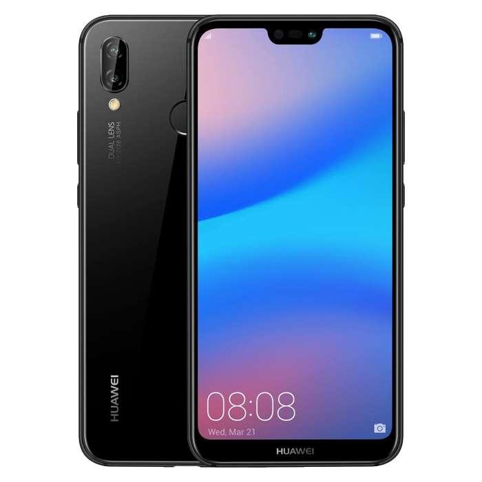 Celular Huawei P20 lite - nuevos