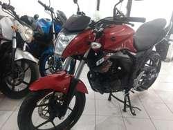 Suzuki Gixxer 150 2020 Nueva Estrene