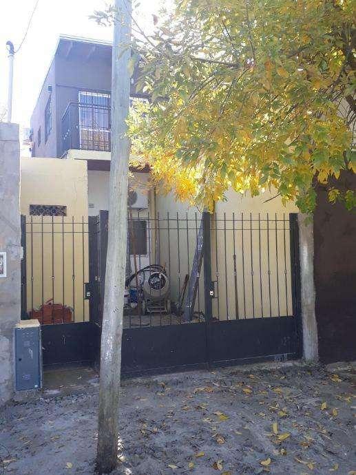 Duplex en alquiler en Ituzaingo Norte