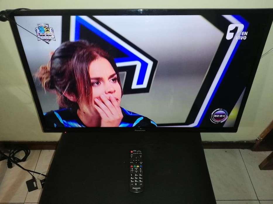 Vendo Tv Panasonic con Tdt