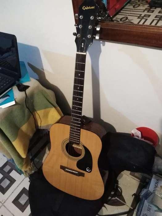 Guitarra Epiphone Modelo Pr 150
