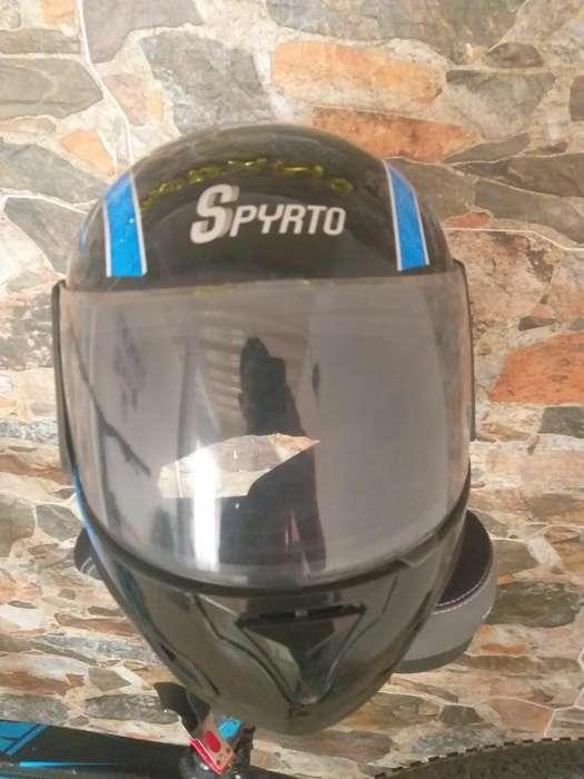 Casco Spyrto