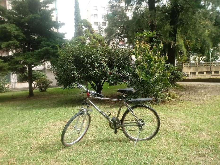 Bicicleta Zenith Tibet Poco Uso