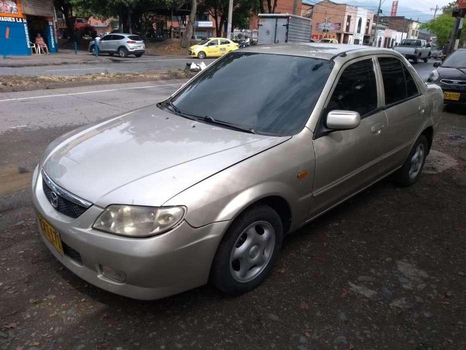 Mazda Allegro 2003 - 150000 km